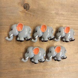 olifant magneetjes neodymium
