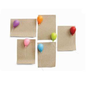 Ballon magneten