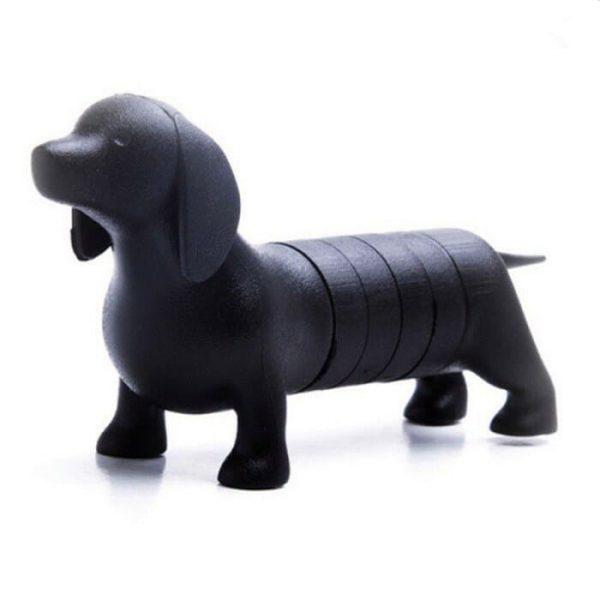 Magneet hond Lohas Dachshund LH1570 LH-1570