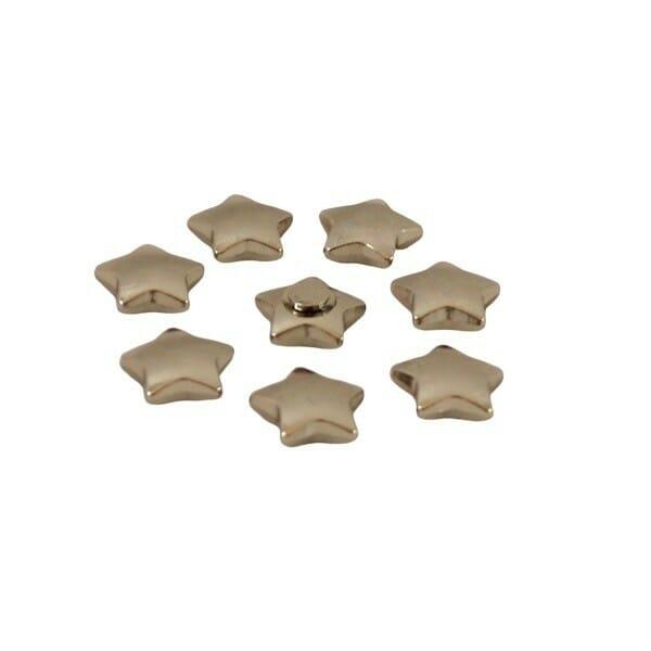 Magneetjes sterretjes magneet voor koelkast of magneetbord met sterke Neodymium magneten