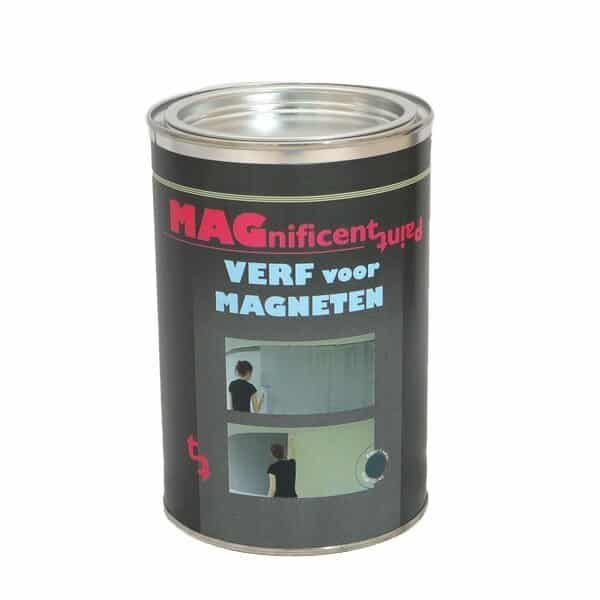 magneetverf magnificent paint