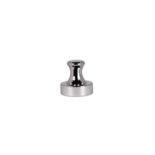 Super sterke Push Pin 18 kg voor whiteboarden, glasborden en keuken