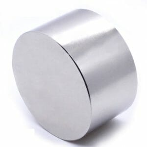 Big Magnet 70 X 40 Houdkracht 140 Kg Neodymium Magneet