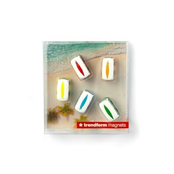 Magneet Camper Magneetjes Vw Bus Trendform Geschenkverpakking Fa 4643 7640169368981
