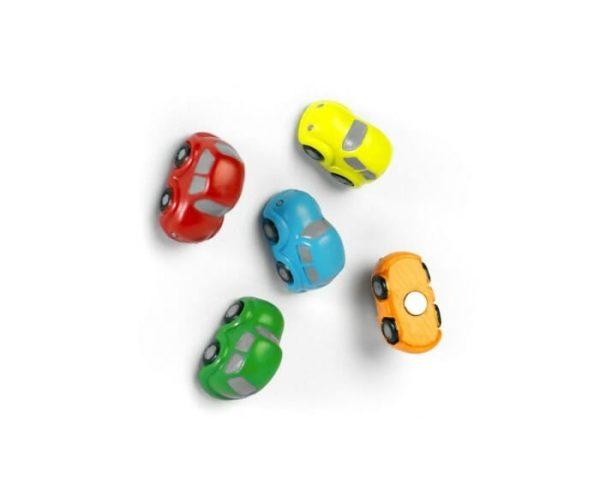Magneet Traffic Auto's Trendform Met Sterke Neodymium Magneet Fa4642 7640169368974