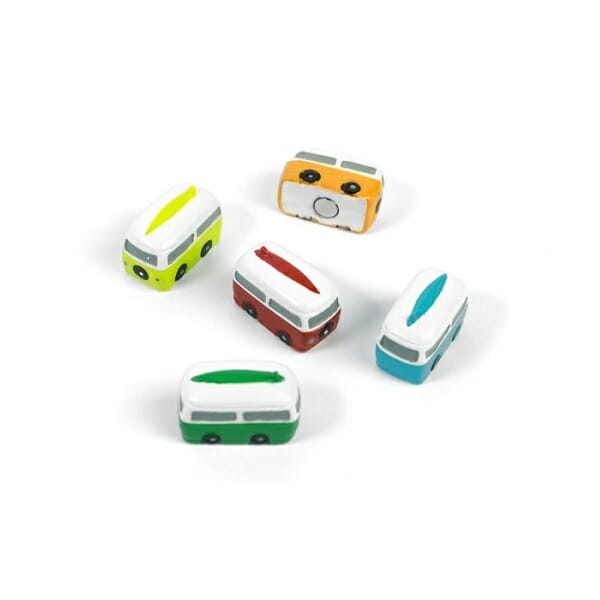 Magneet Camper Magneetjes Vw Bus Trendform Fa643 7640169368981