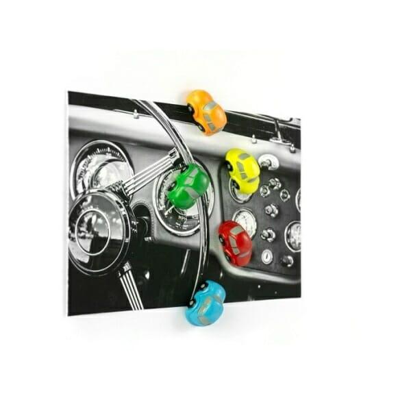 Magneetje Traffic Van Trendform Auto Magneetjes Fa4642 7640169368974