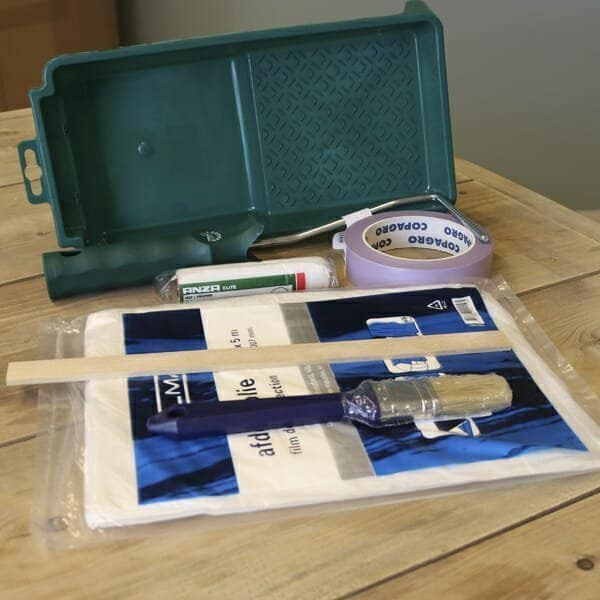Verfpakket Artikelen Bij Schoolbordenverf En Compleet Verfpakket Magneetverf