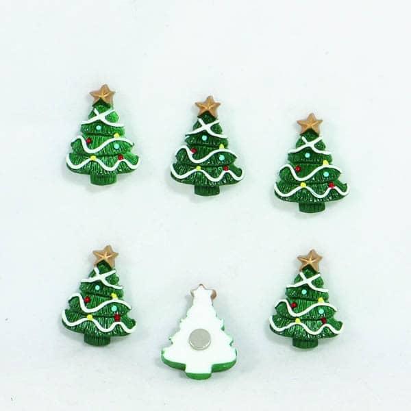Kerstboom Magneet