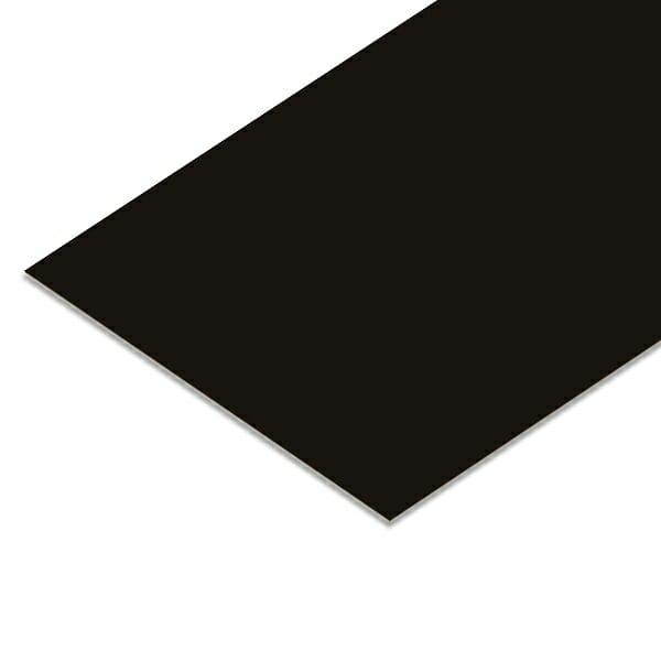 magneetfolie zwart a4