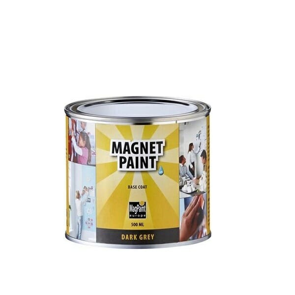magneetverf magpaint 500 ml