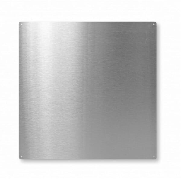 magneetbord stainless steel trendform
