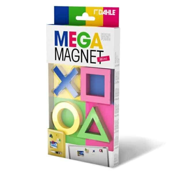 magneet mega magnet mini serie